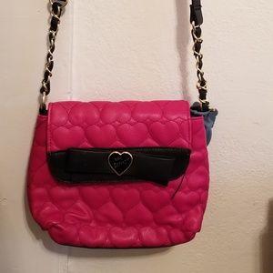 Bag as is